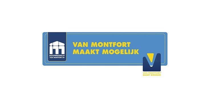 Bouwbedrijf van Montfort