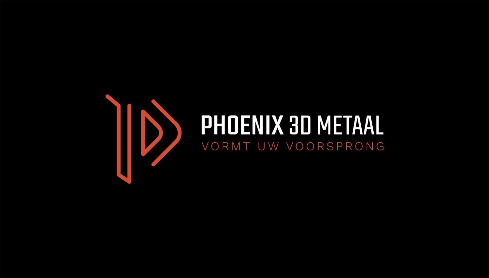 Phoenix 3D Metaal